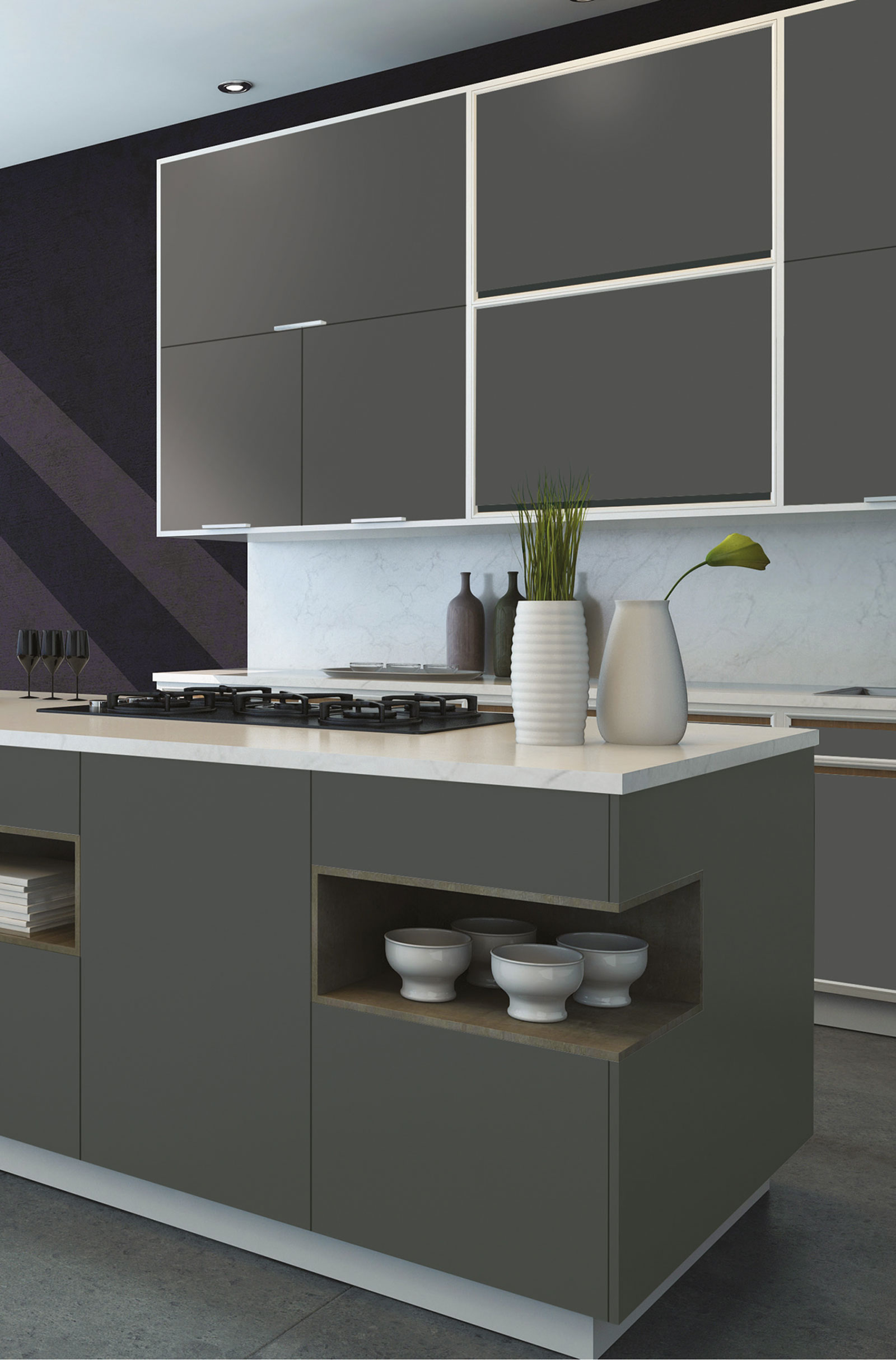 Kitchens Sonae Arauco