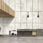 Bianco, Nero & Washed Shale Hotel