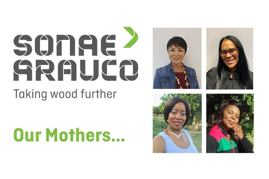 The Working Moms of Sonae Arauco