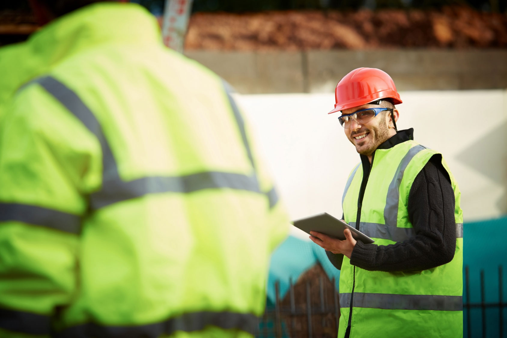 Sonae Arauco Focused on Occupational Health & Safety