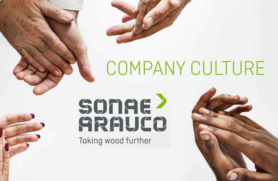 Sonae Arauco adopts a Company Culture of Sustainability