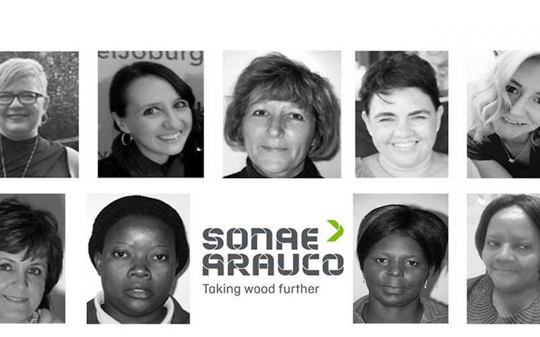 Women Inspire Sonae Arauco