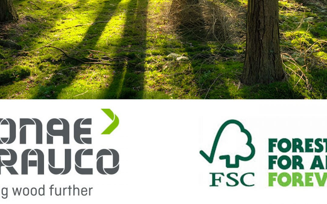 FSC Certified – Caring for our Forests