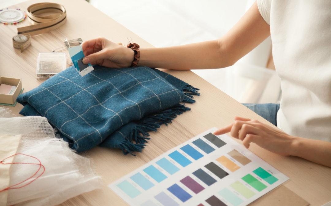 Colour palettes to pair with our new décor range