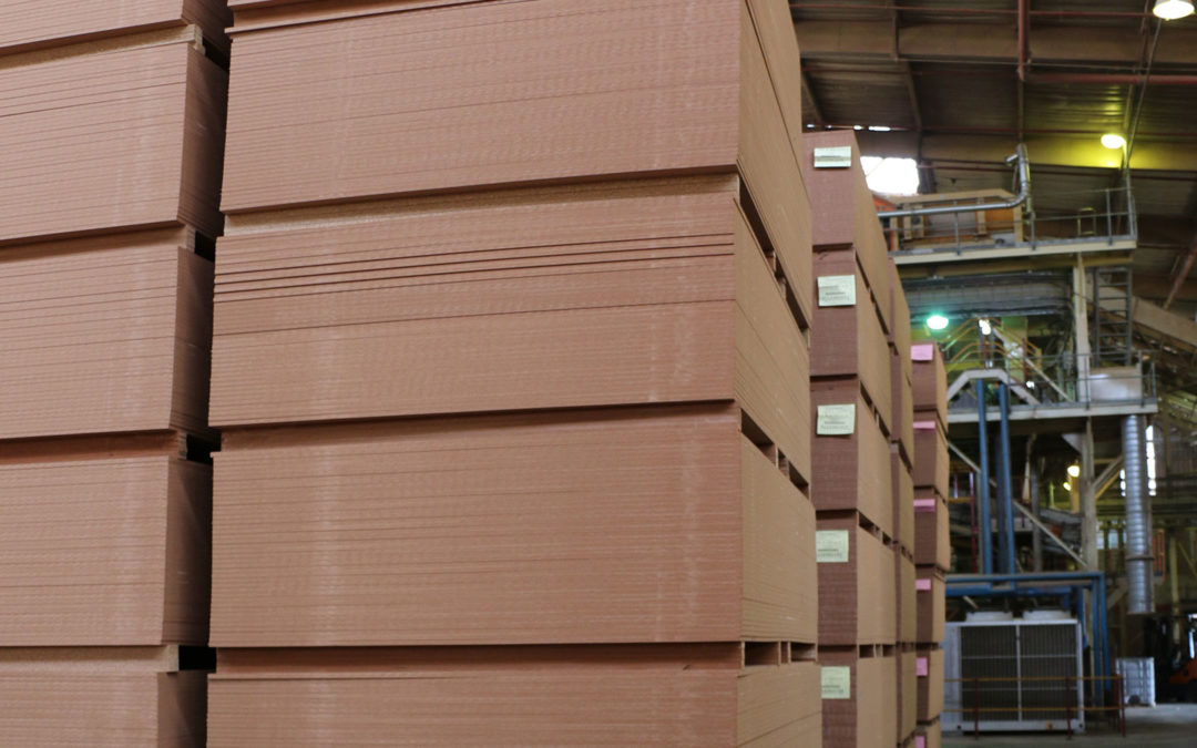 Getting your Sonae Arauco boards: what you need to know