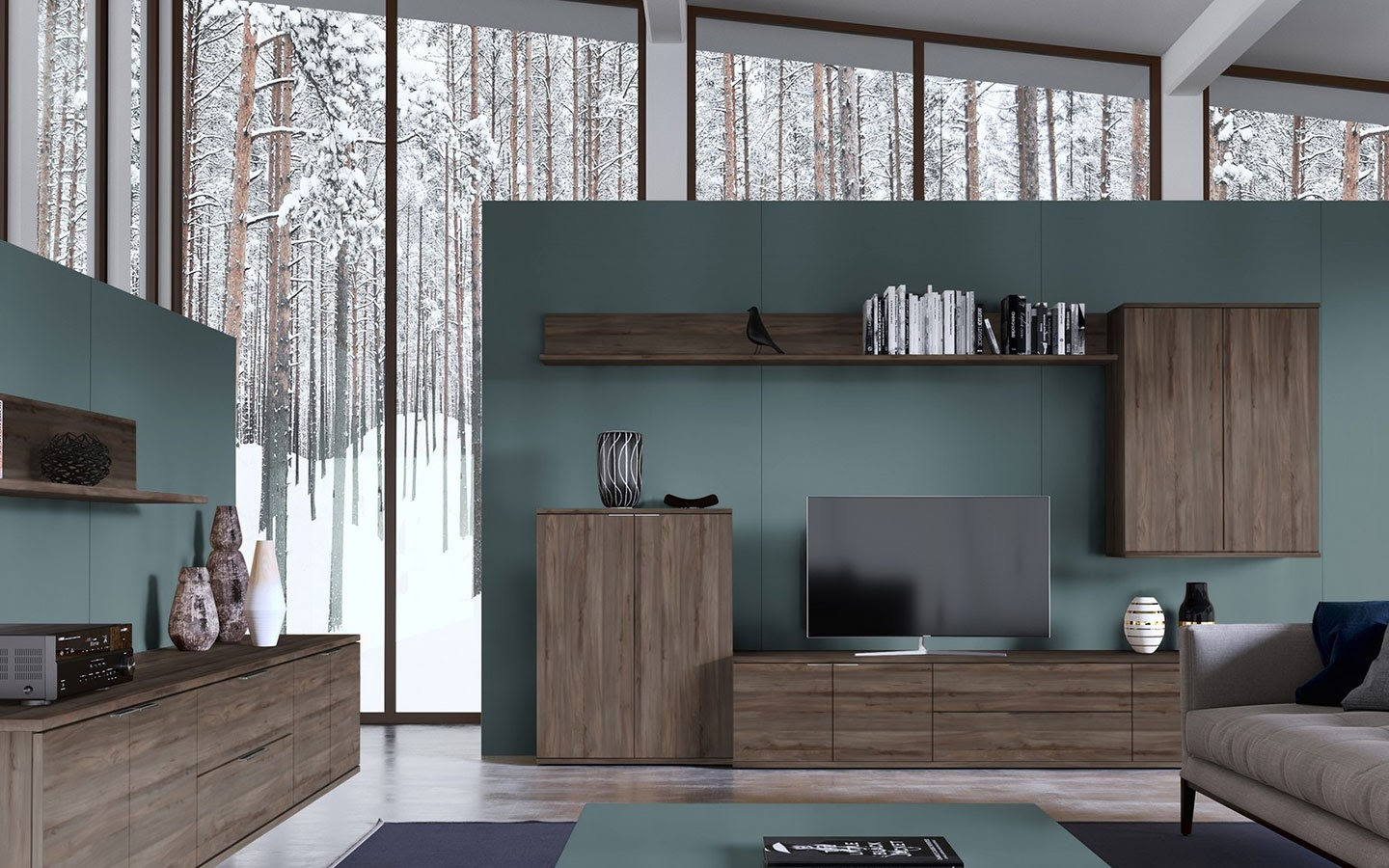 These are the décor trends that made waves in Europe this winter