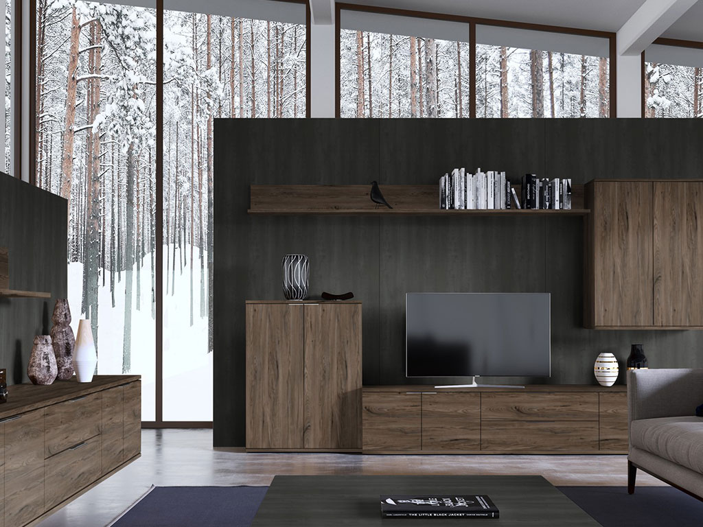 The benefits of choosing wood-based decorative panels for your home's interior