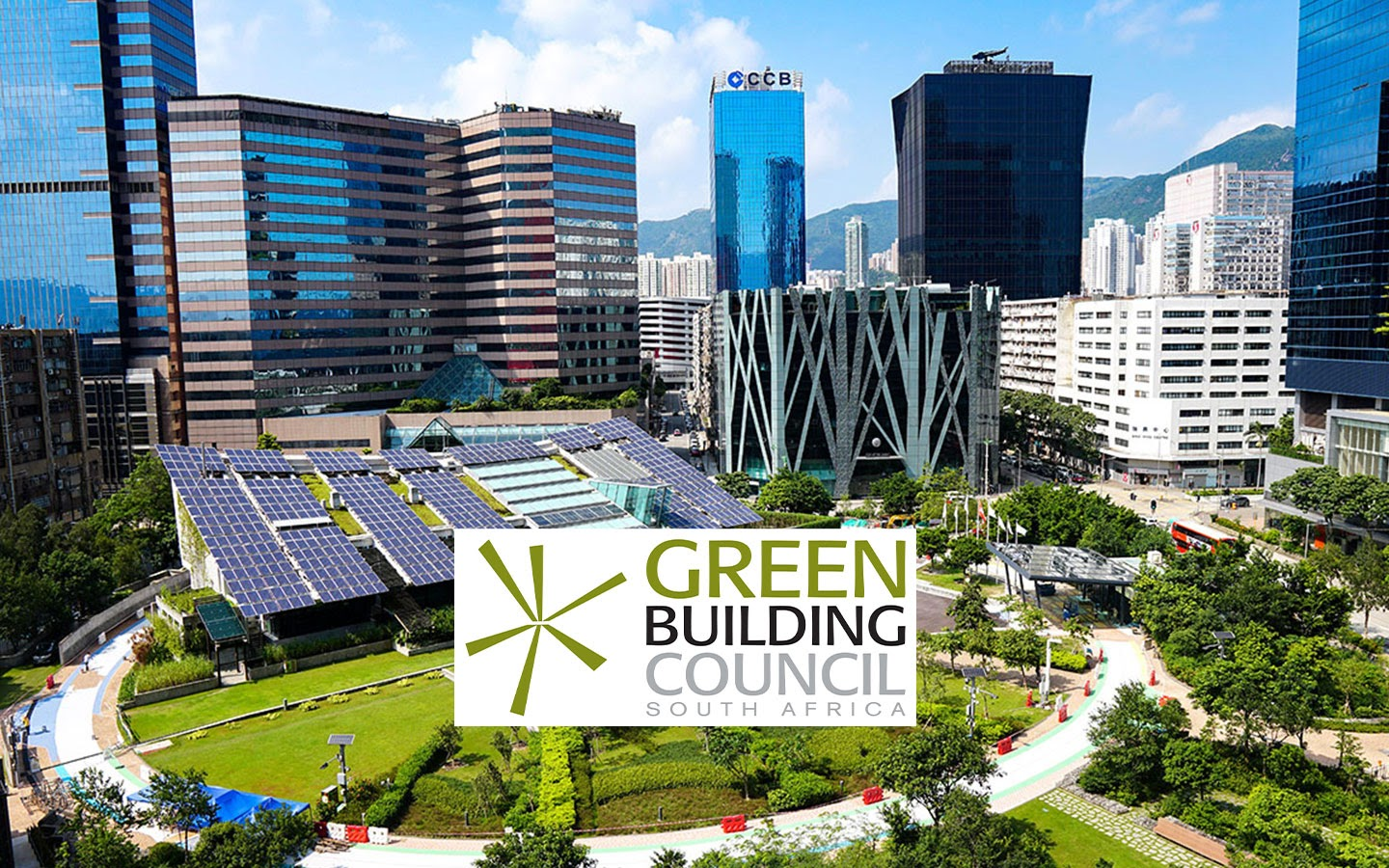 Green Building Council and our affiliation