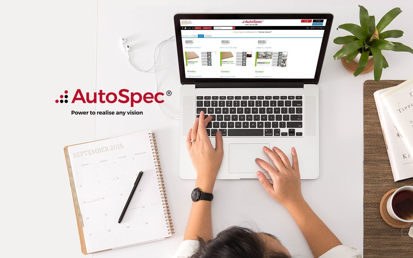 AutoSpec: what you need to know about the platform