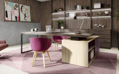 7 Inspirational Decor Tips on how to transform your working-from-home space