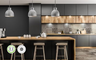 Architects introduce paneling to add textures to your spaces