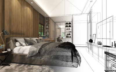 The modern architect's guide to bespoke bedroom interiors